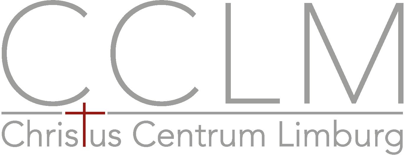Logo des CCLM, als Gemeinde / Kirche für Limburg