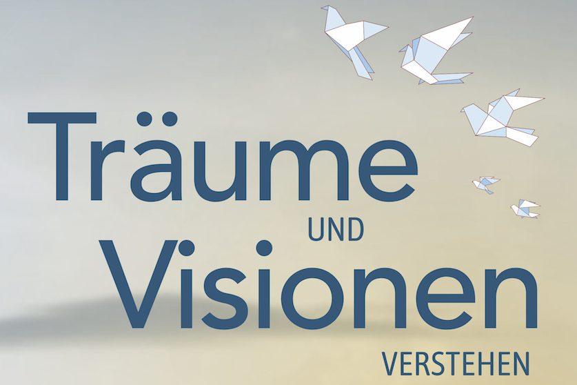 Logo Träume und Visionen verstehen