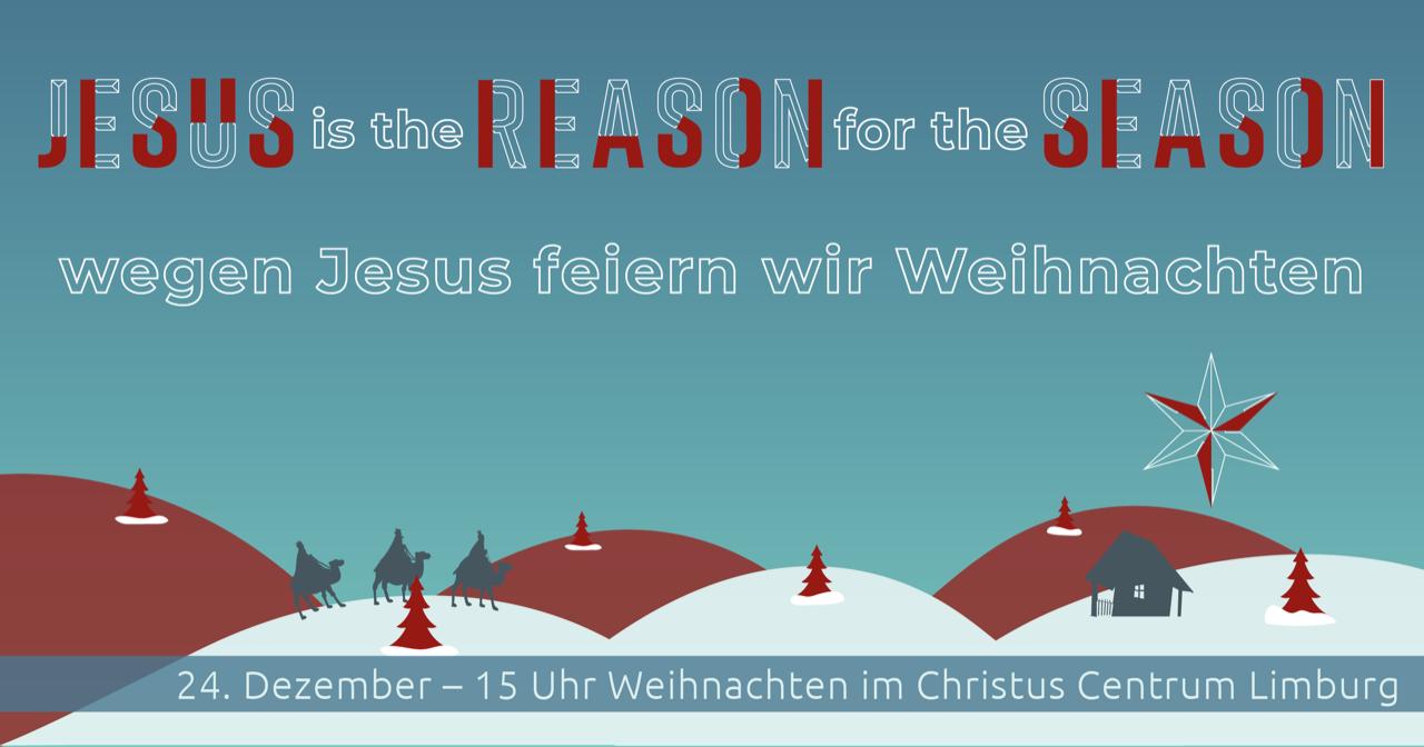 Weihnachtsgottesdienst 2019